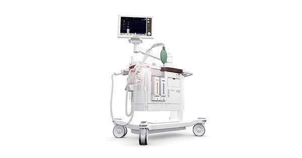 Sistemas de anestesia básicos que todo hospital requiere