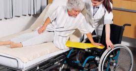 Transferencias laterales de pacientes 9 preguntas importantes