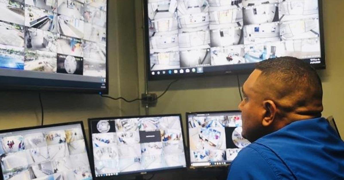 Ventajas de la fusión de sistemas de seguridad y emergencia
