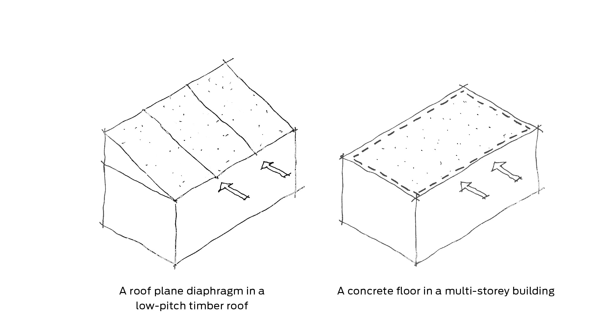 Floor Diaphragm