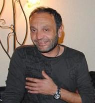 L'Architetto Raffaele Spallone