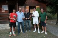 Grassi, D'Angelo, Amicone, Mite e Marinelli