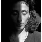 Letizia Battaglia, Rosaria Schifani, Palermo 1992