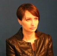 La Dirigente Anna Paola Sabatini
