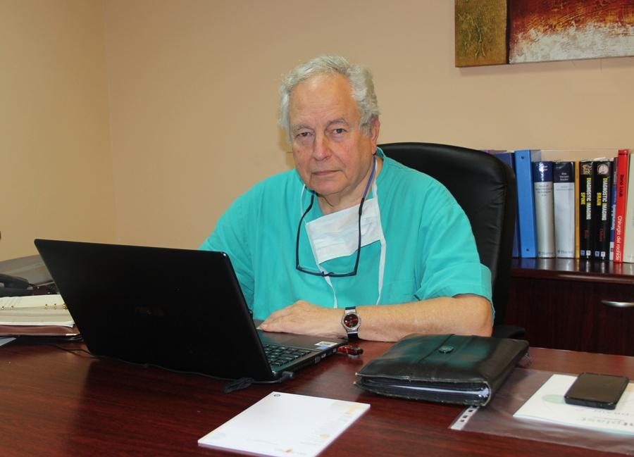 Neuromed, il Professor Franco Maria Gagliardi insignito del Premio Nazionale Medicina