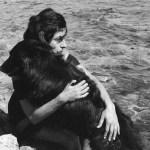 Paolo Di Paolo, Anna Magnani con il cane