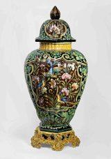 Grande Vaso, manifattura Agostinelli Dal Prà