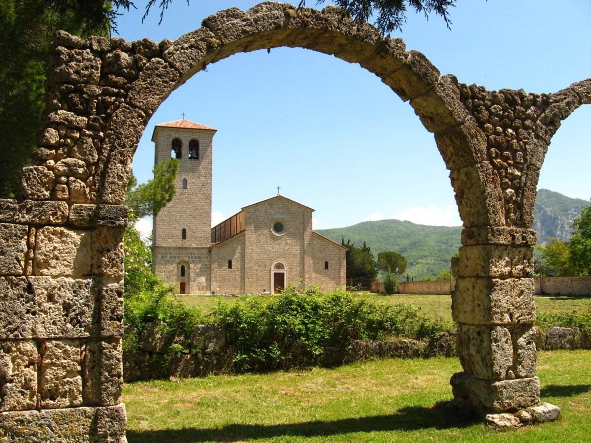 San Vincenzo al Volturno, al via la campagna di scavo 2018 in collaborazione col Museo Archeologico di Napoli