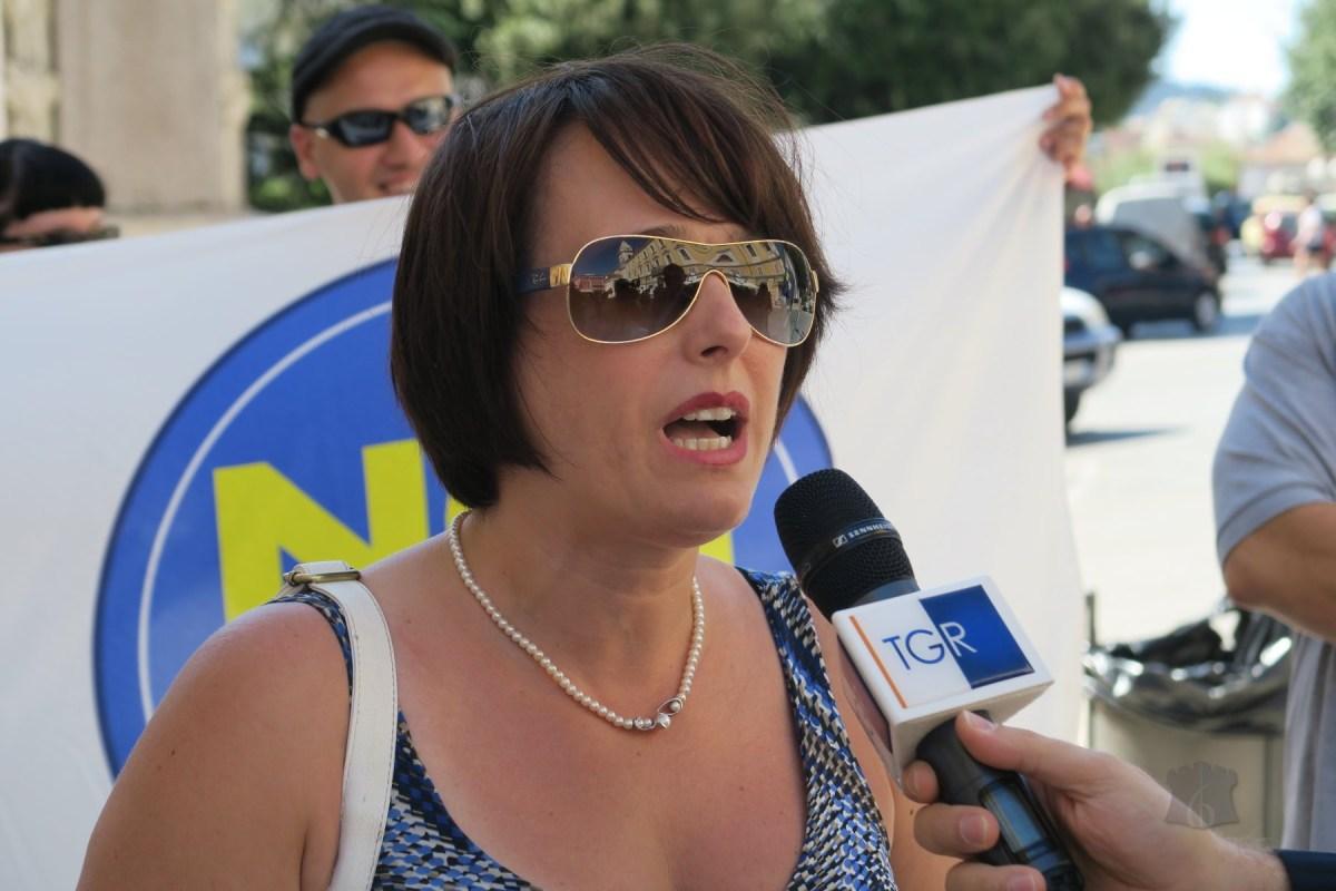 Autobus per Roma dalla Tiburtina all'Anagnina, Romagnuolo: «Molise ancora penalizzato, pronta alle barricate»