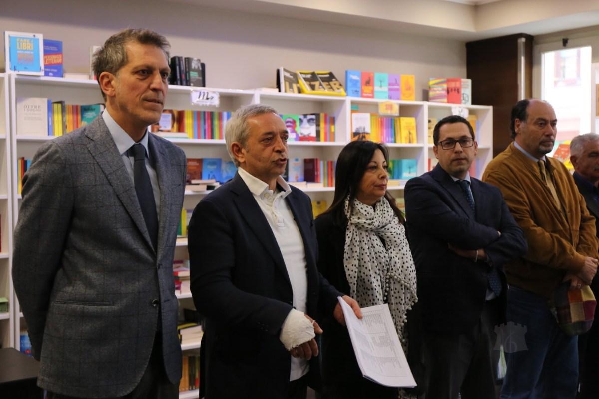 I mille dell'Ulivo 2.0 decidono il candidato Governatore: Adele Fraracci e Angelo Di Stefano i primi candidati