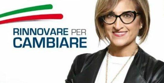 """ELEZIONI 2018 - Maria Domenica D'Alessandro (FdI) replica alla Venittelli: """"Delirio di disperazione"""""""