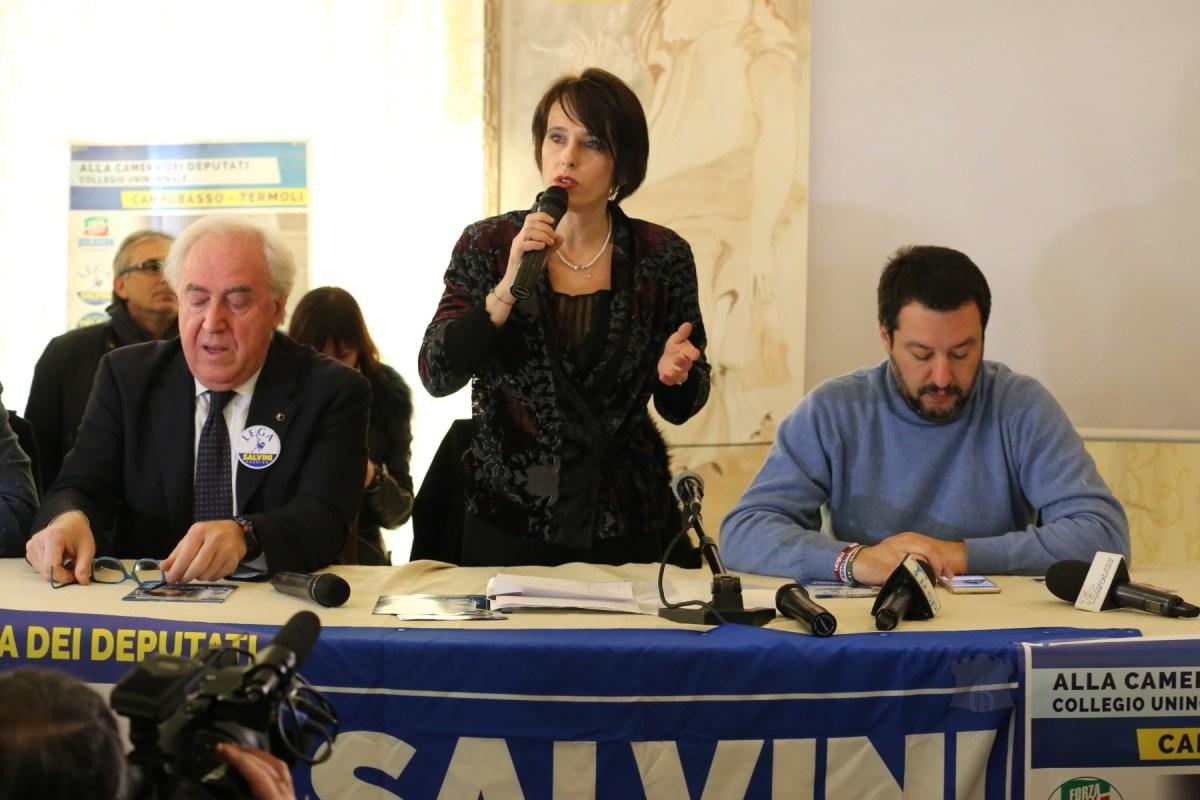 La Lega regionale perde pezzi: via altri quattro coordinatori cittadini