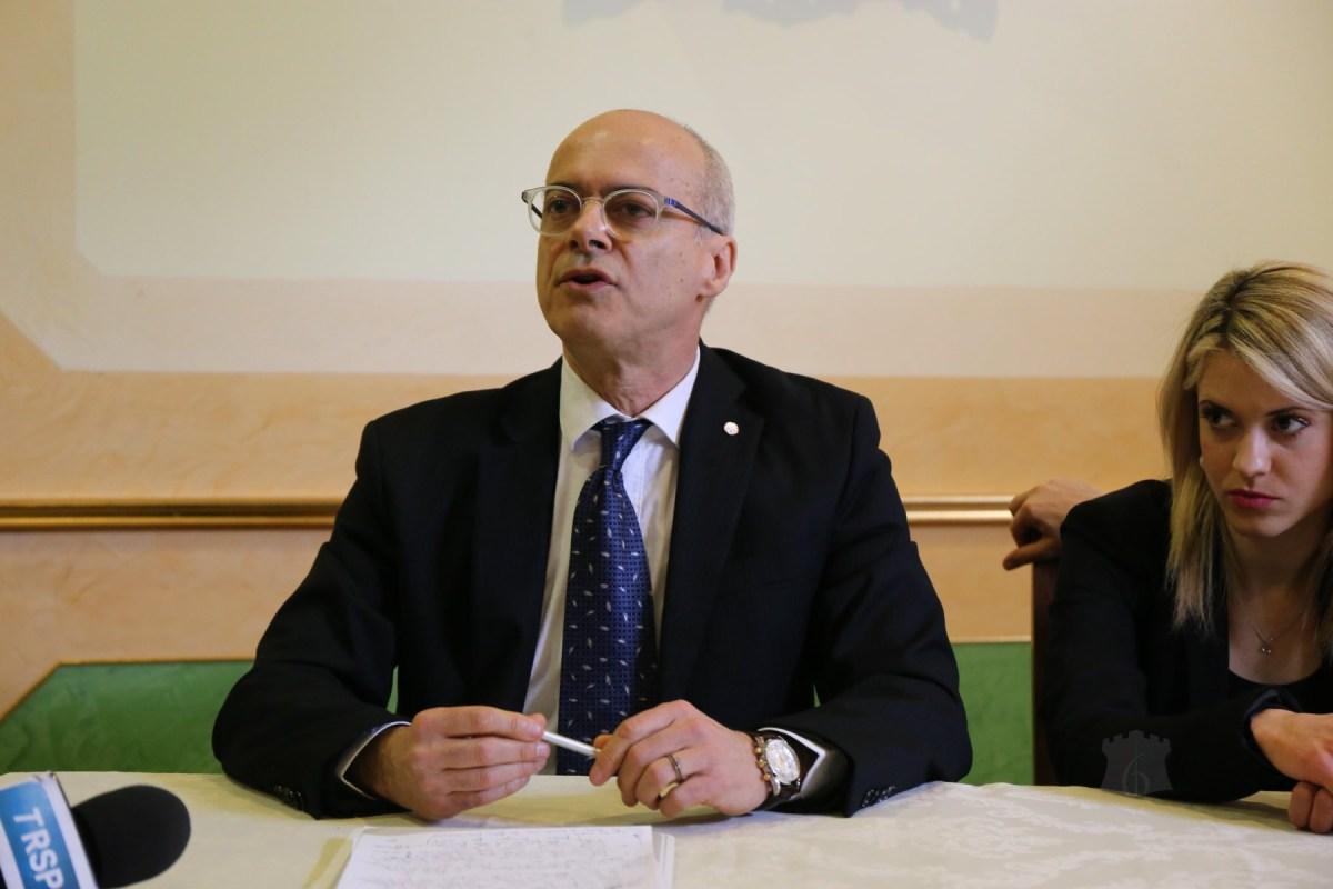 """Aldo Di Giacomo e Una Nuova Italia a sostegno di Toma: """"Noi valore aggiunto al centrodestra"""""""
