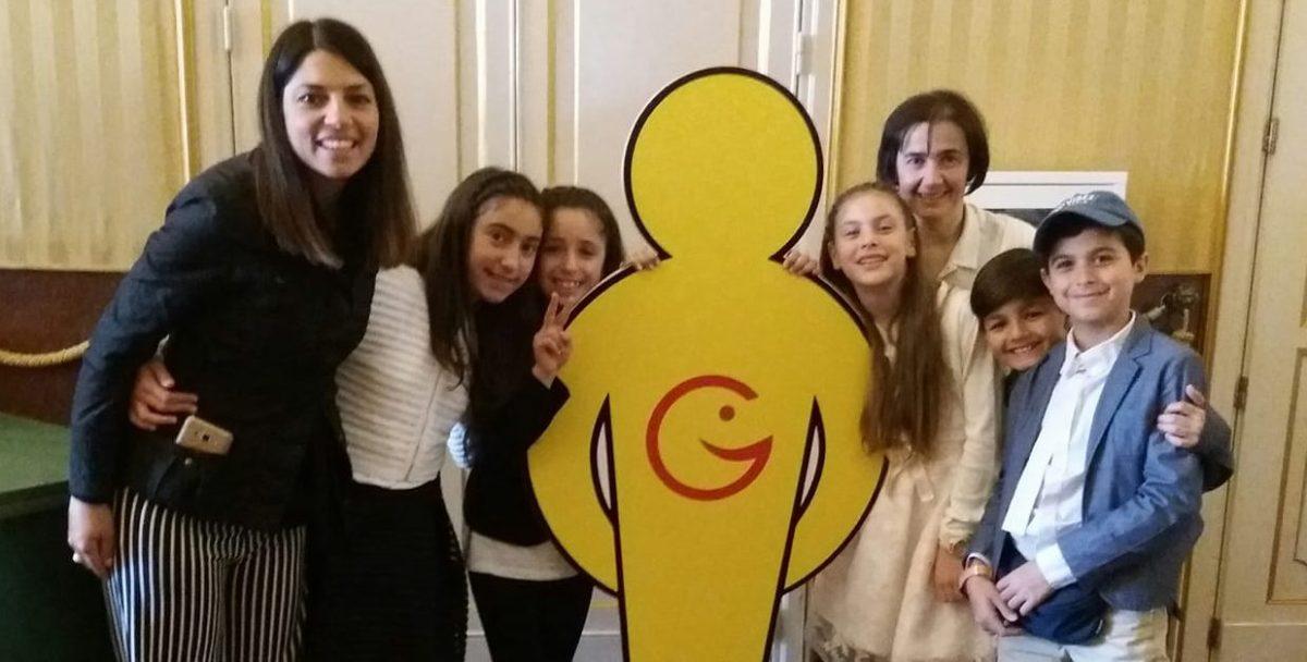 """Doppio """"triplete"""" per la Scuola Primaria di Cantalupo, ad Enna anche l'inaspettato premio Gogòl"""