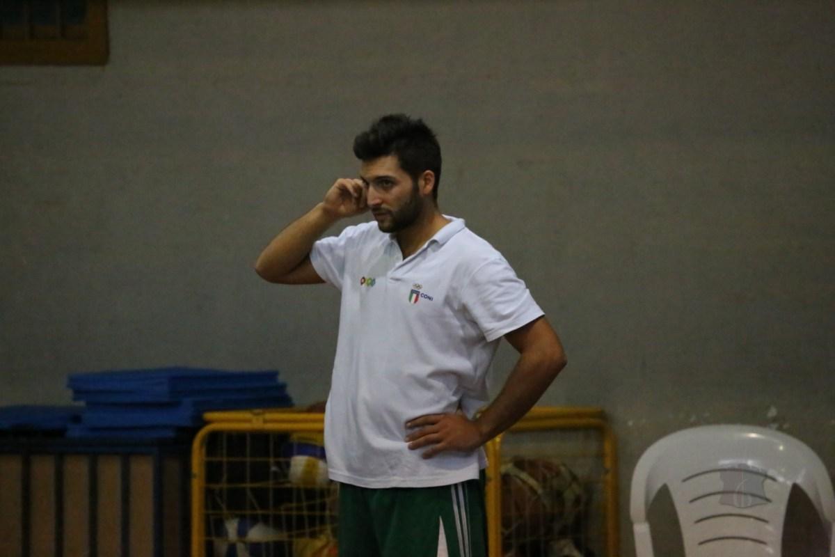 """Basket A2 - L'assistant coach Andrea Anzini: """"Sarà una Magnolia con tanto ritmo"""""""