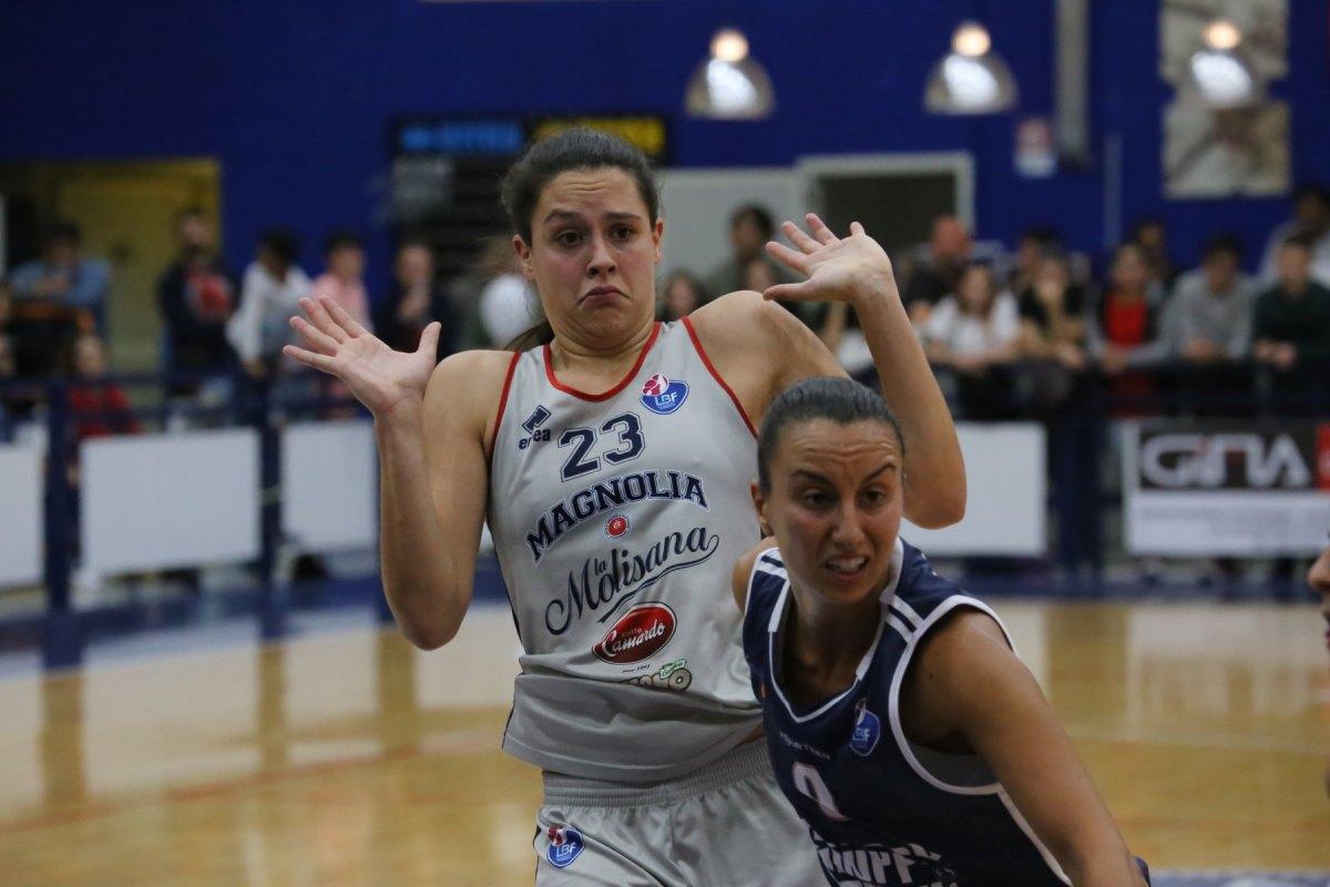 Basket A2 - Magnolia attesa a Roma per la prima di ritorno