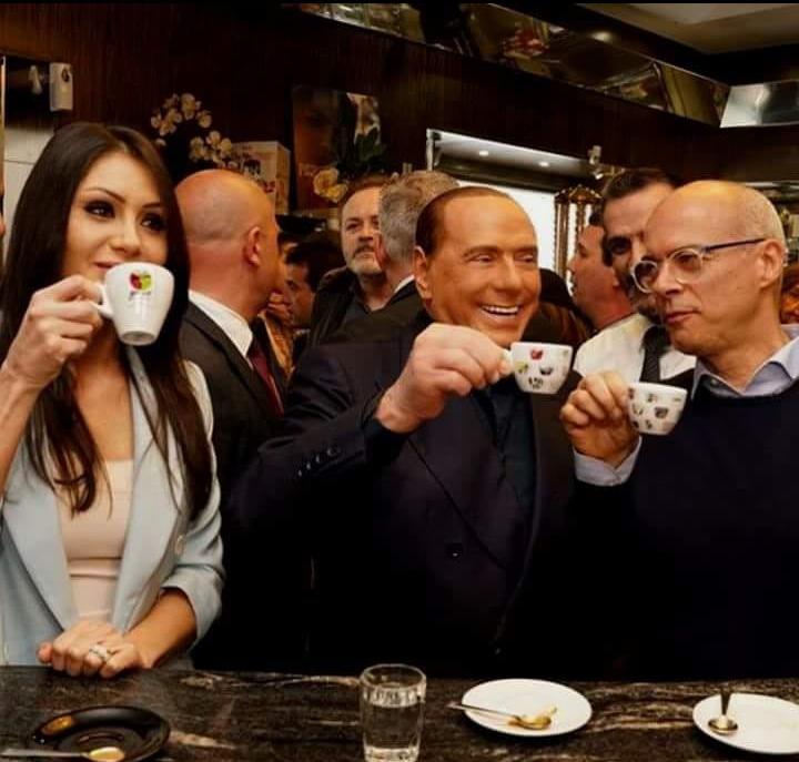 Forza Italia Molise alla convention sull'Europa di Fiuggi