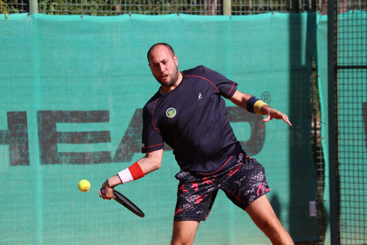 Tennis - 1° Torneo Open Città di Campobasso, Fioravante-Noce per il titolo. In campo femminile si sfideranno Porzio-Lanciaprima