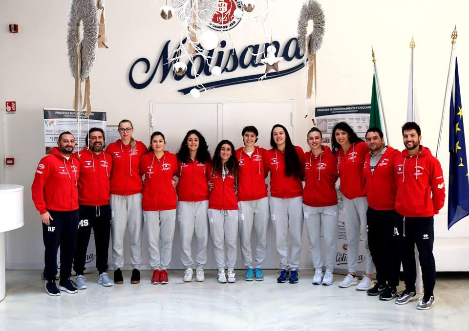 Basket A2 - Parte da Selargius il trittico di gare per la conquista della Final Eight di Coppa Italia