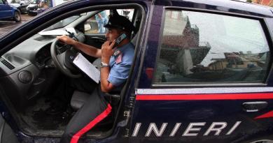 Campagna: Finge una rapina al Bancomat. Deferito 32enne