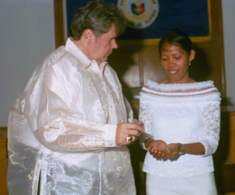 Traditional Wedding Ceremony Script