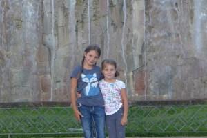 San Blas fountain