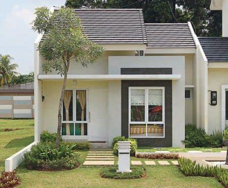 6300 Desain Rumah Yang Sederhana HD Terbaik  pinstokcom