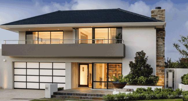 Rumah Minimalis Modern 20 Inspirasi Desain Terpopuler