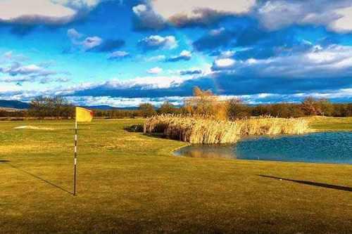 Voyage séjour golf Alsace Golf Links Rouffach