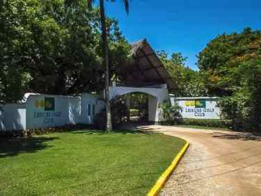 Voyage séjour golf Kenya au Leisure lodge de Diani Beach