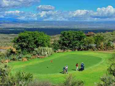 Voyage séjour golf Kenya Great Rift Valley a Naivasha