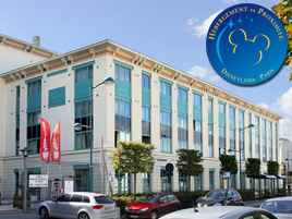 residence hoteliere rive gauche hotel