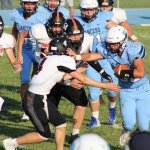 KSHSAA Changes Classifications; Adds 6-Man Football