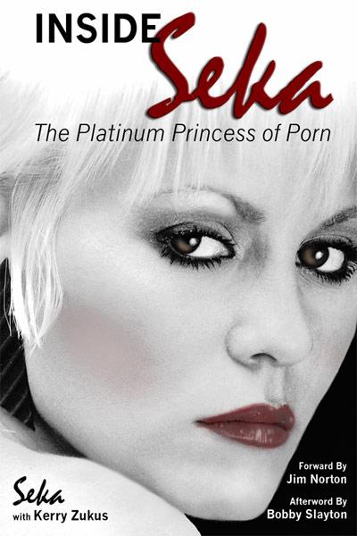 Seka Book Cover