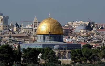 岩のドーム ウマイヤ朝 イスラーム文明の特徴
