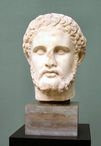 ピリッポス2世