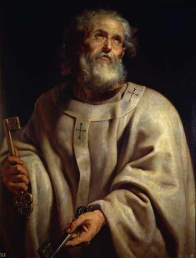 ペトロ(ローマ教皇)