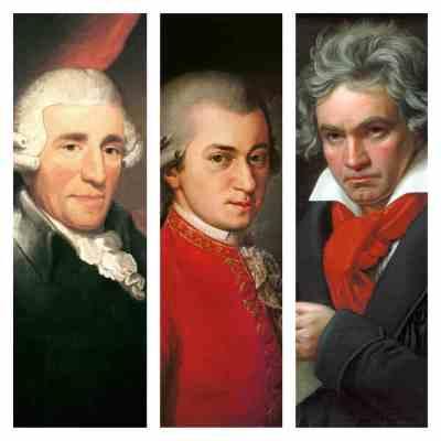 古典派音楽