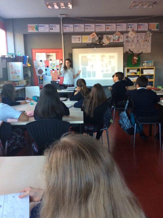student-teach-students