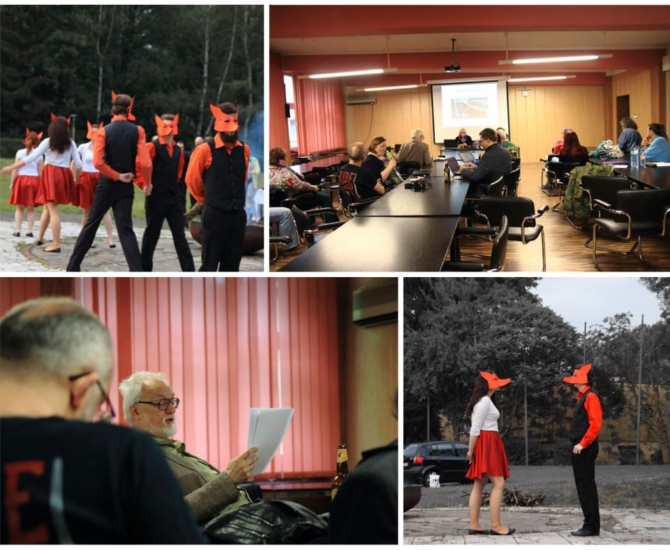 ŚKF: Seminarium Literackie 2017