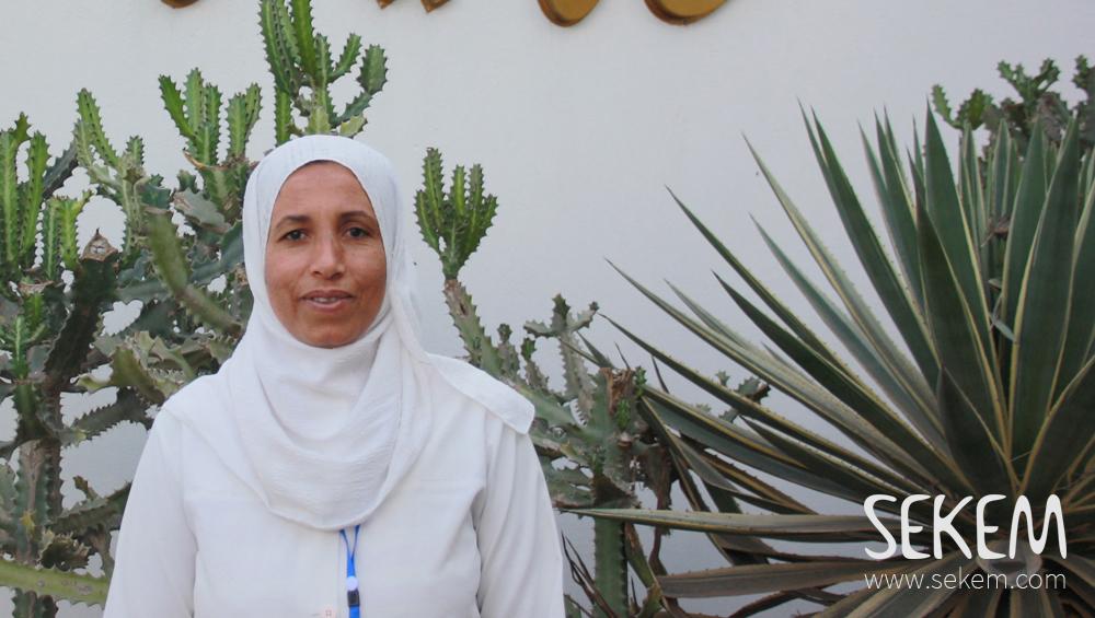 Ola Hussein SEKEM Medical Center