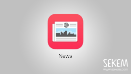 SEKEM Insight is now available on Apple News