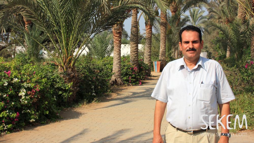 SEKEM School Gamal El-Sayed 2