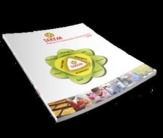 SEKEM Sustainability Report 2008