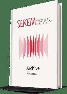 SEKEMNews Archive – German