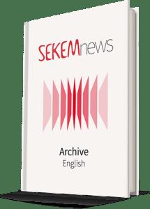 SEKEMNews Archive – English