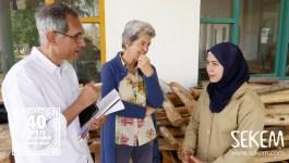 SEKEM carpentry Interview