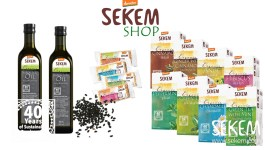 Special Monthly Offers at SEKEM Shop Germany