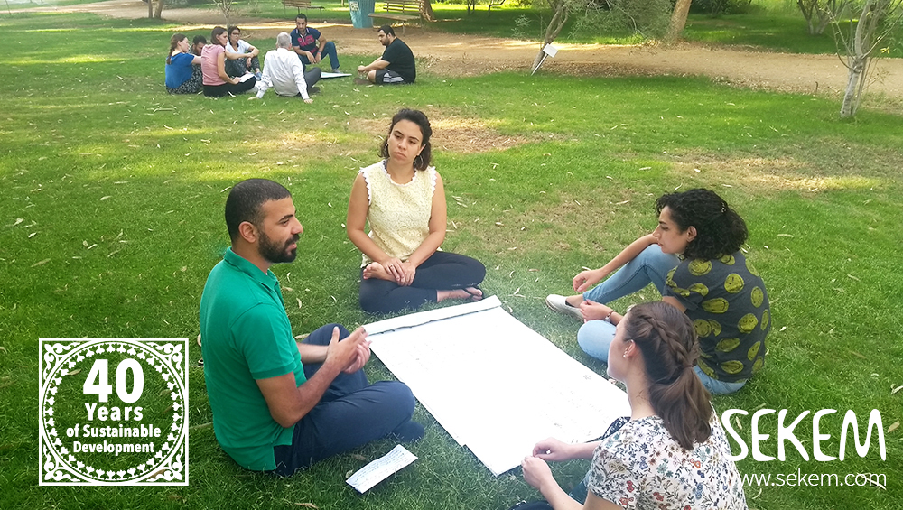 Heliopolis University and the Center for Arab-West Understanding host successful International Summer School