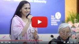 Interview mit Mona Lenzen zum Thema Bildung und Aktivismus
